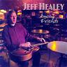 JEFF HEALEY - AMONG FRIENDS - CD - NEW