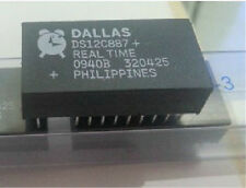 1pc DS12C887 Real Time Clock IC NEW