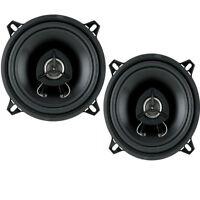 "Boss Audio SE552 13cm 5.25"" 200 Watt 2 Way Car door Shelf Car speaker 1 Pair"