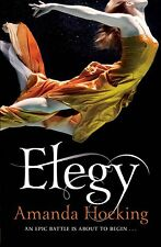 Elegy (Watersong)-ExLibrary