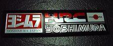 HRC Exhaust Sticker Decal CBR CBX CBF VTR VFR RVF NSR Parts 400 600 900