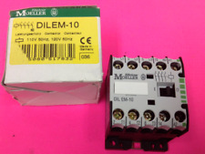 Klöckner Moeller - Part #DILEM-10 - Contactor - NEW