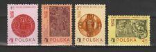 Polen Mi 2258-61 Polska 73 MNH C.W. 0,80 euro