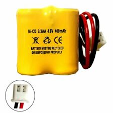 ANIC1361 Ni-CD Battery Replacement for Emergency / Exit Light