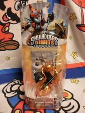 Skylanders Giants Fright Rider Variant Frito Lay Promo Bronze Halloween NEW RARE