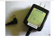 D-LINK JTA0302B AC Adapter Power Supply 5 Volt 2.5A (+) Tip Genuine Dlink Part