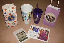 SELENA QUINTANILLA PEREZ - SOLD OUT 2005 CIRCLE K CUP &  MADAME TUSSAUDS CUP #3