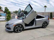 2016-up Honda Civic (4 Door) NEWGEN LAMBO DOOR KIT
