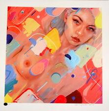 Erik Jones – Sugar Print Poster Art Artwork