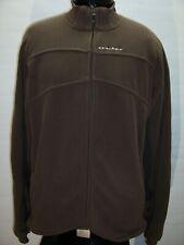 OAKLEY Large L Fleece Jacket Combine ship Discounts