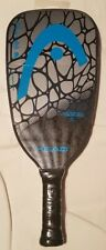 NEW  HEAD Radical XL pickleball paddle(blue)