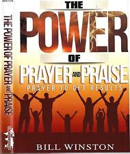 Power of Prayer and Praise - Get Results Vol 1 2013 Bill Winston 4 CD Teaching