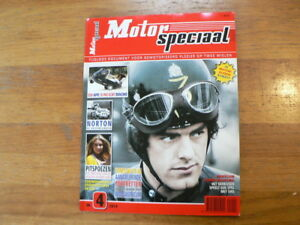 MOTOR SPECIAAL NO 4 NORTHWEST 200,APE,WIM CASTRICUM,MIDDELBURG,HARTOG,IVY,FINDLA