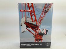CONRAD 98031 Set Complemento para wolffkran 700b FLY Horca 1:87