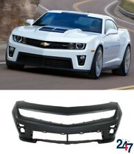 NEW CHEVROLET CAMARO ZL1 2010 - 2015 FRONT BUMPER WITH FOG LIGHT HOLES
