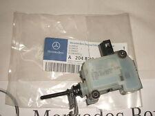 Genuine Mercedes-Benz W212 E-Class Fuel Filler Cap Locking Motor A2048205397 NEW
