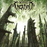 Beyond Creation - The Aura (Reissue) [CD]