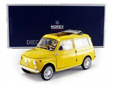 NOREV - 1/18 - FIAT 500 GIARDINIERA - 1968 - 187724