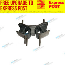 2011 For Ford Falcon FG 4.0 litre BARRA 195 Auto & Manual Rear-21 Engine Mount
