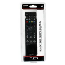 Sony Playstation 3 PS3 Blu-Ray Remote Control Bluetooth (Brand New, Genuine)