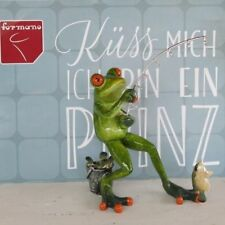 Formano Dekofiguren mit Tiere- & Käfer-Thema