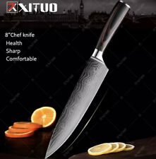 Chef Knife Sharp Cutting Use Brand New Multi-Functional Knife