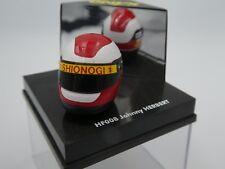 Onyx 1:12 Johnny Herbert helmet HF008