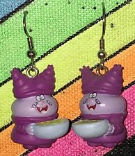 CHOWDER Earrings Surgical Hook New
