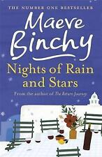 Nights of Rain and Stars by Maeve Binchy (Paperback, 2005)