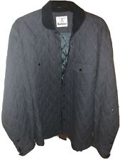 barbour quilted jacket  Cotton 100% Authentic Worn Very Few Times Great Xonditio