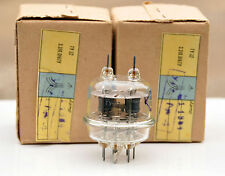2 x GU-32 / GU32 / 832 DOUBLE TETRODES. 2 NEW TUBES IN BOXES NIB