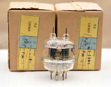 8 x GU-32 / GU32 / 832 NEW RUSSIAN DOUBLE TETRODE TUBES IN BOXES NIB NOS
