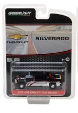 Artículos de automodelismo y aeromodelismo Greenlight color principal verde Chevrolet