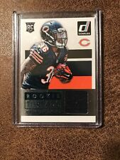 2015 PANINI-DONRUSS ROOKIE THREADS PLAYER-WORN MATERIAL JEREMY LANGFORD DRT-JL