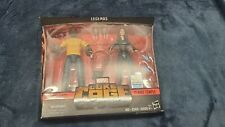 """Brand New Marvel Legends - Luke Cage & Claire Temple 6"""" Action Figure"""