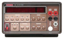 Keithley 196 6.5 Digit Digital Multimeter