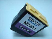 CARTUCCIA COMPATIBILE PER FAX TELECOM ULISSE M2231 BK NERO ( NMU 708292 )
