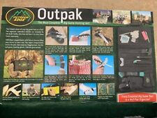 Outdoor Edge Outpak
