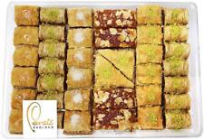Persis Premium baklavas assorties plateau - 38 PIECES 1 kg