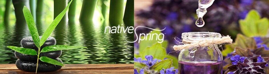 Native Spring Essentials