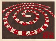 MINT Black Keys 2009 Electric Factory Philadelphia Todd Slater Poster 92/200