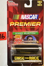 RACING CHAMPIONS 2003 NASCAR LEGENDS PREMIER WARD BURTON #22 CHASE THE RACE