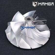 MAMBA Billet Turbo Compressor Wheel K23 Porche 930 turbo (53.5/80) 6+6