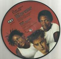 The Fun Boy Three - The Telephone Always Rings 1982 7 inch vinyl picture disc