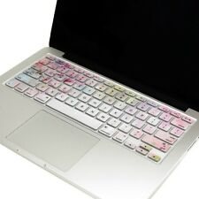 Cherry Blossom Keyboard Skin Cover for Macbook Pro 13