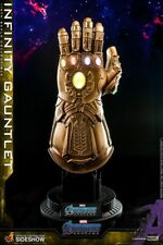 HOT TOYS: AVENGERS ENDGAME- INFINITY GAUNTLET 1/4 SCALE REPLICA 17CM
