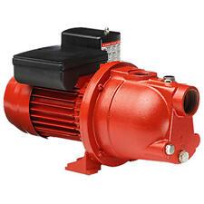 Red Lion RL-SWJ50 - 10 GPM 1/2 HP Cast Iron Shallow Well Jet Pump