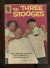 THREE STOOGES #6 (6.0) PHOTO COVER