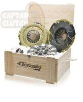 HEAVYDUTY 4TERRAIN clutch kit for TOYOTA HILUX KUN26/R 3.0 L 1KD-FTV Turbo 05-08