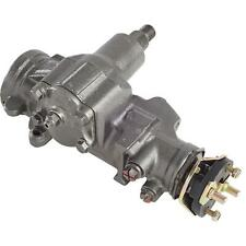 Lares 974 Reproduction Power Steering Gear Box, 1967-76 GM Cars